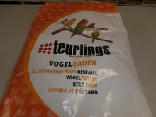 TEURLINGS Vogel zaden voer