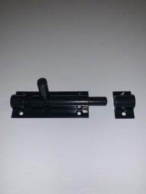 Schuif Aluminium Antraciet(7016)