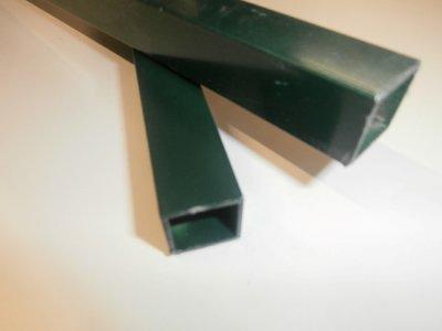 Koker 20/20-1,5 (Groen)