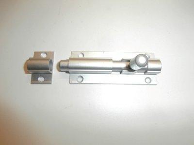 Schuif Aluminium