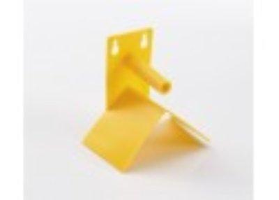 Vogelzitje klein geel